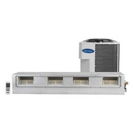 Ar Condicionado Split Dutado 48000 Btus Quente e Frio 380v Trifásico Carrier Versatile 42BQA048510 PRSPLDUT48Q4CA0