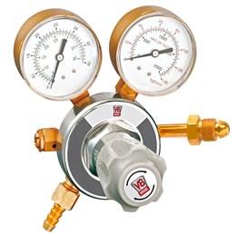 Regulador de pressão para gás Argônio - V8