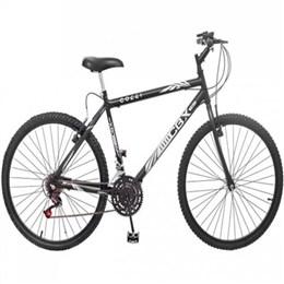 Bicicleta Colli 18 marchas Aro 26 (Emb. contém 1un.)