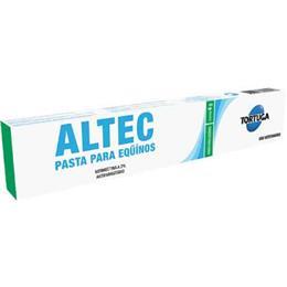 Altec Tortuga Pasta Oral para Equinos Ivermectina 2% Seringa (Emb. contém 1un. de 6g)