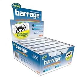 Barrage Fort Dodge Carrapaticida/Mosquicida/Sarnicida (Emb. contém 36un. de 20ml cada)