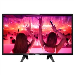 "Smart TV 32"" LCD LED Philips 32PHG5102 HD, 3 HDMI, 1 USB (Emb. contém 1un.)"