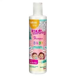 Shampoo Salon Line Tratamento Baby To de Cachos (Emb. contém 1un. de 300ml)