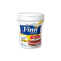 Adoçante em pó finn 150g culinario