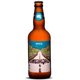Cerveja Invicta Iniciação 500ml