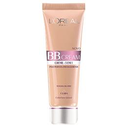 Creme Facial BB Cream Loreal Base Clara FPS 20 (Emb. contém 1un. de 50ml)