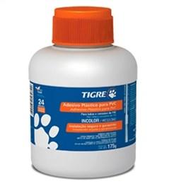 Adesivo Cola Pvc Tigre Incolor 175G