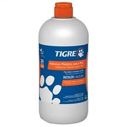 Adesivo Cola Pvc Tigre Incolor 850G