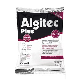 Alginato Algitec Plus - Dencril
