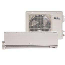 Ar Condicionado Split 18000 Btus Quente e Frio 220v Philco PH18000QFM5 PRSPLHIW18Q2PH1