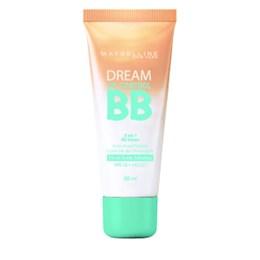 Base bb cream maybelline 30ml oil control médio fps15