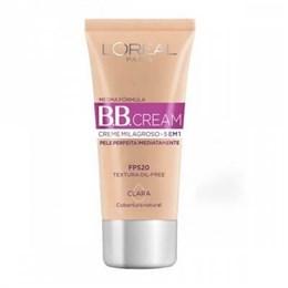Base bb cream loréal 30ml clara fps 20