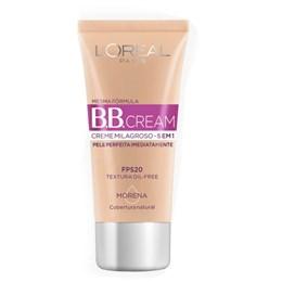 Base bb cream loréal 30ml morena