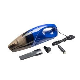 Aspirador de Pó Automotivo 60W 12V Azul Multilaser - AU614 AU614