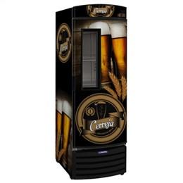 Cervejeira VN44FL  com Visor 110V (Emb. contém 1un. de 387 litros) - Metalfrio