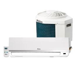 Ar Condicionado Split 9000 Btus Quente e Frio 220v Philco - PH9000TQFM5 PRSPLHIW09Q2PH2