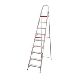 Escada Alumínio Botafogos 9 Degraus (Emb. contém 1un.)