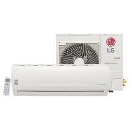 Ar Condicionado Split Smart Inverter 31000 Btus Quente e Frio 220v LG S4-W31V43B1 PRINVHIW30Q2LG1