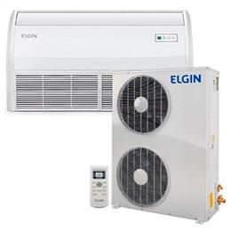 Ar Condicionado Split Piso/Teto Elgin 48.000BTUS Kit Interno + Externo Frio 220V (Emb. contém 1un.)