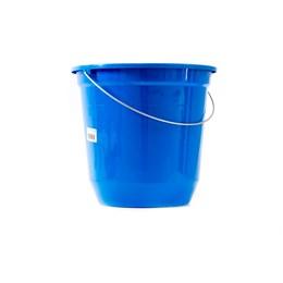 Balde Plástico Azul 7,5 Litros Jaguar