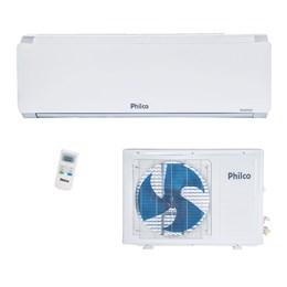 Ar Condicionado Split Philco Hi-Wall Inverter 9000 Quente/Frio 220V Mono PRINVHIW09Q2PH1