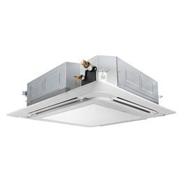 Ar Condicionado Piso Teto Inverter LG 47000 Btus Quente e Frio 220V Monofásico PRINVPTO48Q2LG0