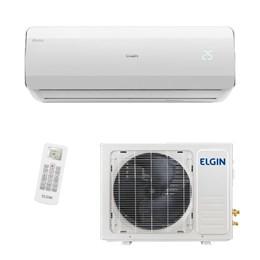 Ar Condicionado Split Hi-Wall Elgin Eco Power 9000 Btus Quente e Frio 220V PRSPLHIW09Q2EL7