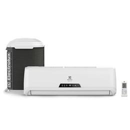 Ar Condicionado Electrolux Ecoturbo 12000 Frio 220V Monofasico PRSPLHIW12F2EX1