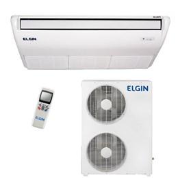 Ar Condicionado Split Piso Teto Eco Elgin 48000 BTUs Frio 220V Trifásico PRSPLPTO48F3EL3