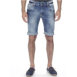 Bermuda Jeans Masculina  240500  Grade com 12 peças
