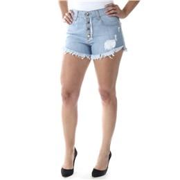 Shorts Jeans Feminino  244196  Grade com 11 peças