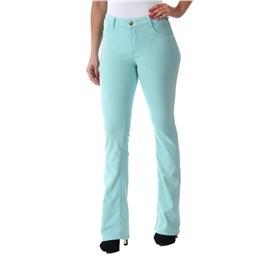 Calça Jeans Feminina Flare  244951  Grade com 13 peças