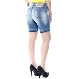 Bermuda Jeans Feminina  245089  Grade com 11 peças