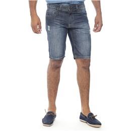 Bermuda Jeans Masculina  245225  Grade com 12 peças