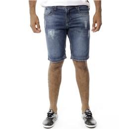 Bermuda Jeans Masculina  246314  Grade com 13 peças