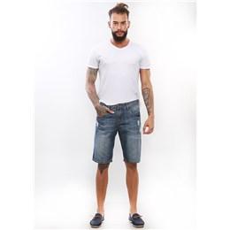 Bermuda Jeans Masculina  250812  Grade com 10 peças