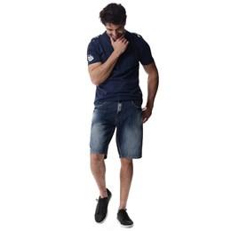 Bermuda Jeans Masculina  256878  Grade com 12 peças