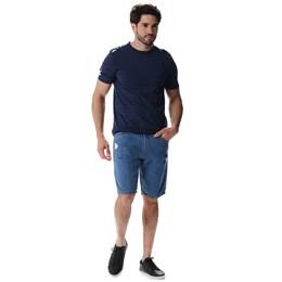 Bermuda Jeans Masculina  257090  Grade com 12 peças