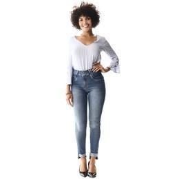 Calça Jeans Feminina  257332  Grade com 11 peças