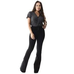 Calça Jeans Feminina Flare   257382  Grade com 8 peças
