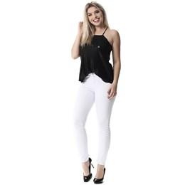 Calça Jeans Feminina  257988  Grade com 12 peças