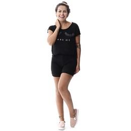 Bermuda Jeans Feminina Super Lipo  258514  Grade com 12 peças