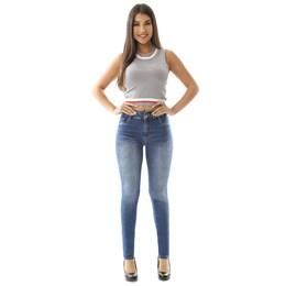 Calça Jeans Feminina Clochard Hot Pants   259133  Grade com 12 peças