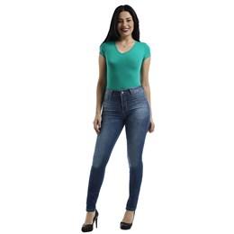 Calça Jeans Feminina Compressora    259170  Grade com 12 peças