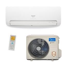 Ar Condicionado Springer Midea Inverter 9000 Quente e Frio 220V Monofásico PRINVHIW09Q2SM0