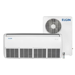 Ar Condicionado Elgin Atualle Piso Teto 60000 Btus Frio 220V Trifásico PRSPLPTO60F3EL2